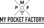 Logo My Pocket Factory